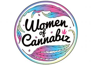 women of cannabiz logo