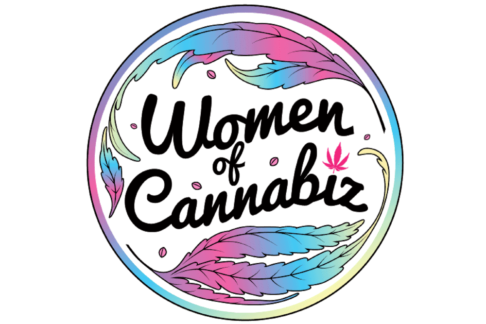 women of cannabiz logo