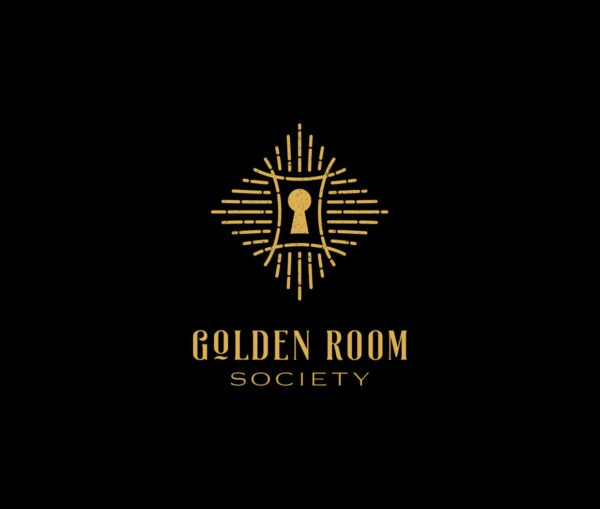 Golden room
